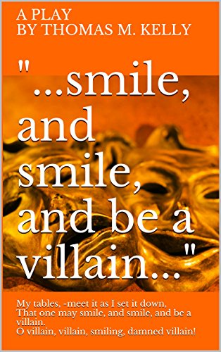 Smile And Smile And Be A Villian My Tables Meet It As I Set It