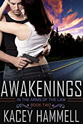 Awakenings (In the Arms of the Law Book 2)