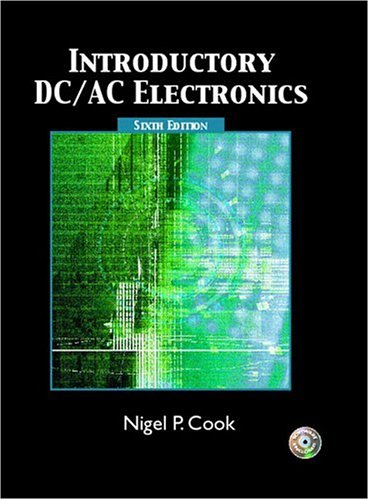 (Introductory DC/AC Electronics (6th Edition))