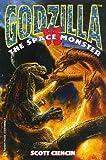 Godzilla Vs. the Space Monster (Classic Godzilla)