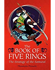 The Book of Five Rings: Deluxe Silkbound Edition in a Slipcase