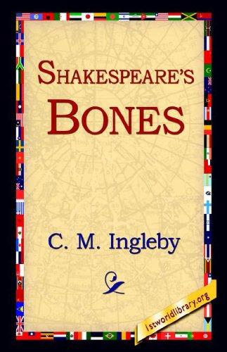 Shakespeare's Bones ebook