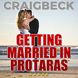 Getting Married in Protaras Audiobook