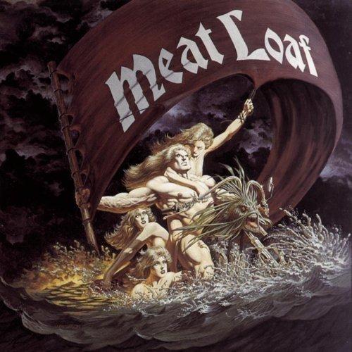 meat loaf lp - 2
