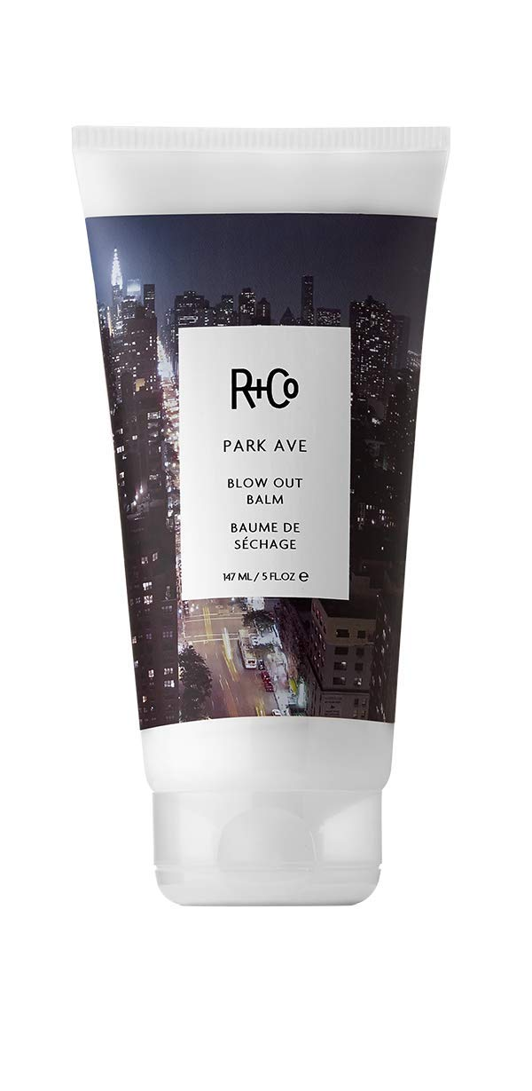 R+Co Park Ave Blow Out Balm