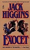 Exocet, Jack Higgins, 0671000349