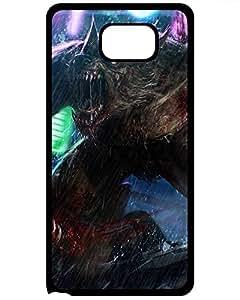 Teresa J. Hernandez's Shop Hot Tpu Fashionable Design - Last Man Standing Samsung Galaxy Note 5 phone Case 9166132ZD110313793NOTE5