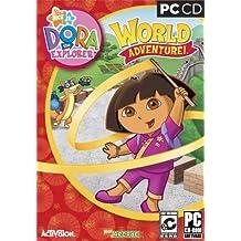 Dora the Explorer: Dora's World Adventures