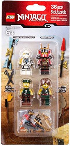 9 best lego ninjago minifigures set 853544 for 2020