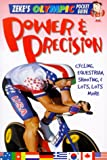 Power and Precision, Jason Page, 0822550504