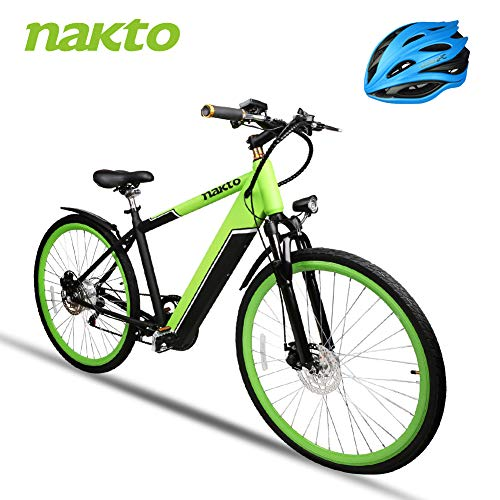 Santa Electric Bicycle 250W 300W E-Bike 36V10A Lithium Battery,Charger