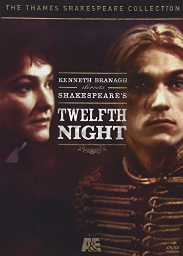 Twelfth Night (Thames Shakespeare Collection) by A&E