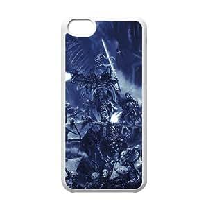 iPhone 5C Phone Case Warhammer D-58129