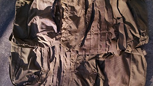 United States Marine Corps FILBE Main Pack (Eagle Industries Plate Carrier)
