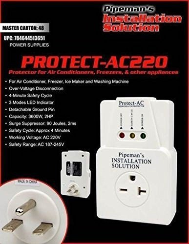 Brownout Protection - 4