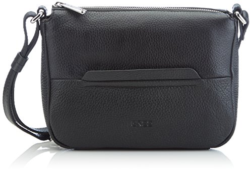 Women's Bree Bag 1 black S Cross Shoulder Black Black Faro 900 Cross body qazqY