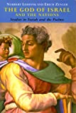 img - for The God of Israel and the Nations: Studies in Isaiah and the Psalms (A Michael Glazier Book) book / textbook / text book