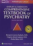 Kaplan and Sadock's Comprehensive Textbook of