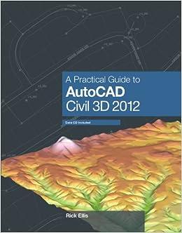 manual civil 3d 2012