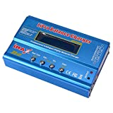 XCSOURCE i-MAX B6 Mini Pro Battery Charger Balance Charger / Discharger for RC Lipo Li-Ion Ni-MH Battery Charging RC194