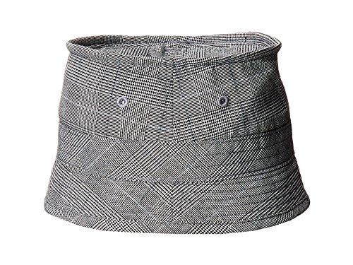 Appaman Kids  Baby Boy's Fisherman Hat (Infant/Toddler/Little Kids/Big Kids) Castle Plaid LG (5-7 Little Kids)