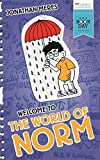 The World of Norm: Welcome to the World of Norm: World Book Day 2016