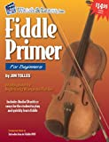 Fiddle Primer (Book & audio CD)