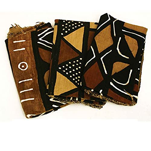 Mud Cloth Fabric Amazon Com