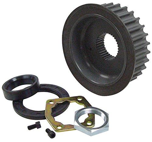 Belt Drives 77357 Transmission Pulley Kit