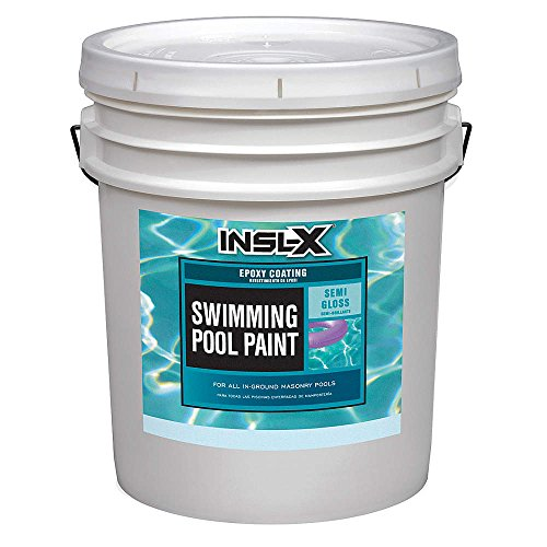 (INSL-X Products WR1024099-05 WATERBORNE Swimming Pool)