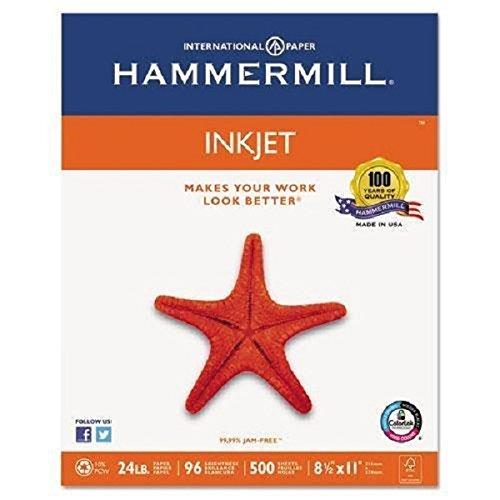 HAM105050 - Hammermill Inkjet Paper