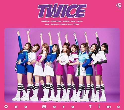 TWICE / One More Time[DVD付初回限定版A]