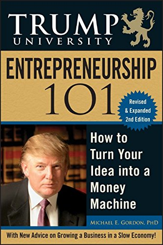 Trump University (Company)
