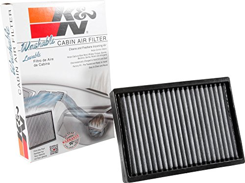 VF1014 K&N CABIN AIR FILTER (Cabin Air Filters):