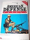 American Defense Annual, 1991-1992, , 0669279706