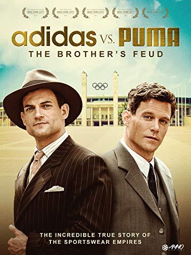 Adidas Vs. Puma: The Brother