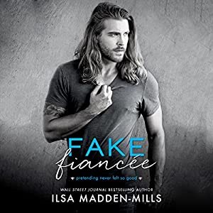 Fake Fianceé Audiobook