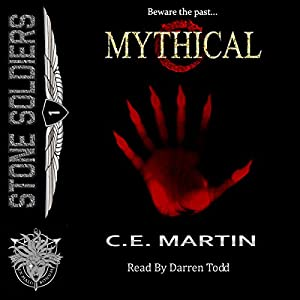 Mythical Audiobook