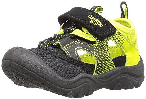 OshKosh B'Gosh Hyper Boy's Bumptoe Sandal