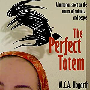 The Perfect Totem Audiobook