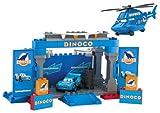 : Mega Bloks  Cars Dinoco Stage