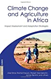 Climate Change and Agriculture in Africa: Impact Assessment and Adaptation Strategies (Earthscan Climate)