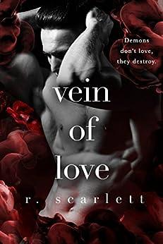 Vein of Love (Blackest Gold Book 1) by [Scarlett, R.]