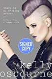 There Is No F*cking Secret - Signed / Autographed Copy