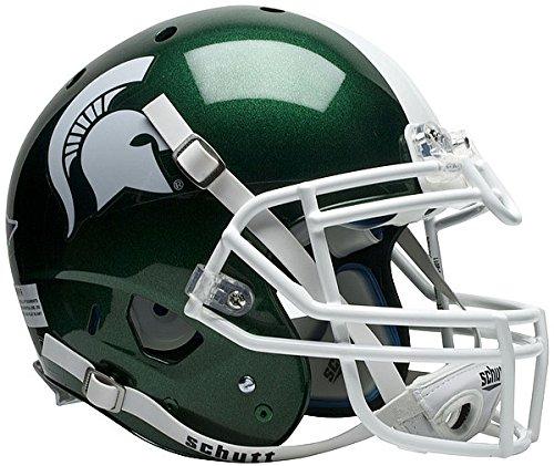Authentic College Football Helmet - 2