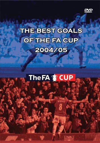 Best Goals of the Fa Cup 2004/05 [Import anglais] (Best Pots And Pans Uk)