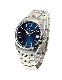 Grand Seiko Quartz Men's Watch SBGV225