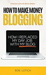 Thanks to all the readers who helped make this book the #1 Bestseller on Amazon in the Blogging category!                                                                                                              ...