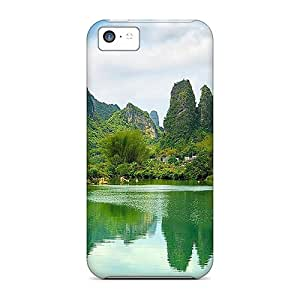 Casecover88 Cases Covers For Iphone 5c Ultra Slim YDh30858dbNM Cases Covers