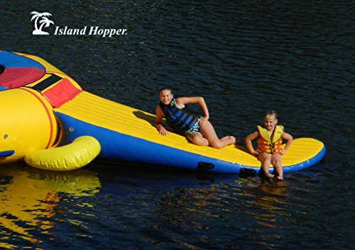 Island-Hopper-Gator-Monster-Tail-Slide-Platform-Attachment